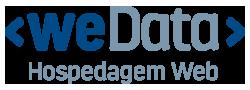 WeData Hospedagem Web